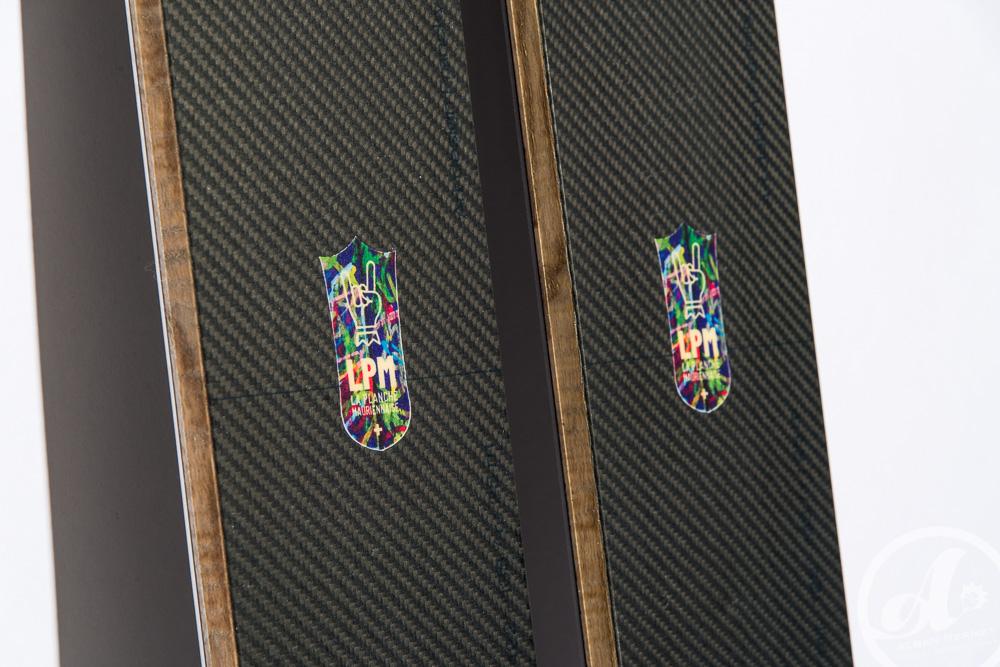 LPM La Planche Mauriennaise fabrications artisanale skis Maurienne Savoie Albiez France